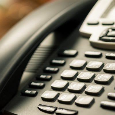 ビジネスフォンが故障したときの3パターンの対処法とは?