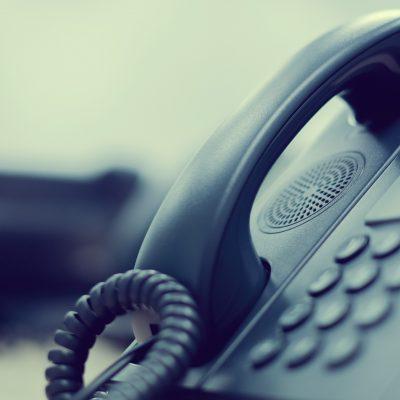ビジネスフォンの主装置が故障して壊れたときの対処法!
