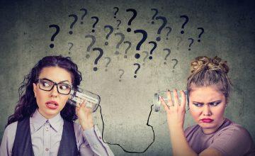 雑音が入るのは電話機の故障?ノイズが入る原因と適切な対処法